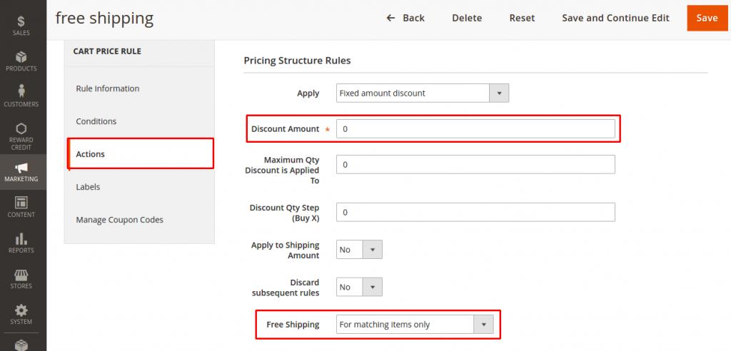 ارسال رایگان برای محصولات و مارک های تجاری