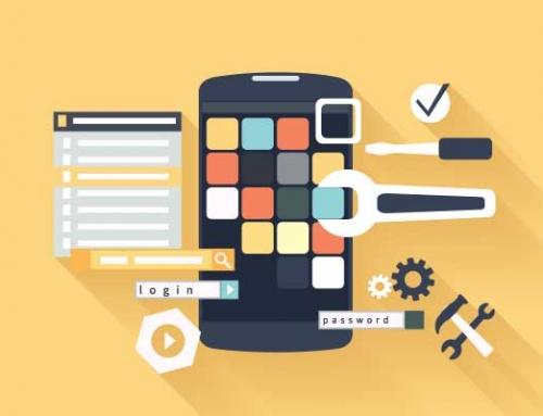 اصول طراحی سایت فروشگاه آنلاین