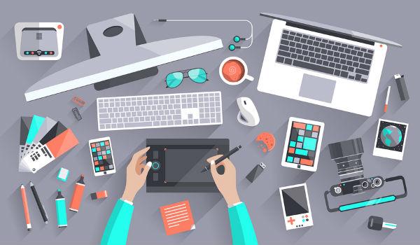 10 نکته برای طراحی سایت