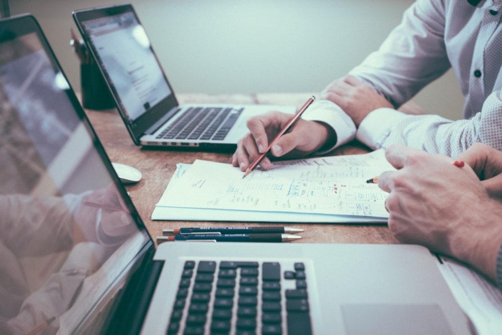 راه اندازی یک وبسایت تجارت الکترونیک