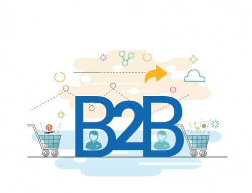 Why Magento for B2B?